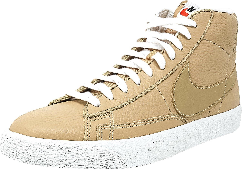 Nike Mid PRM Men's Blazer High-Top