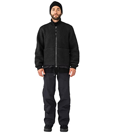 HOLDEN OUTERWEAR All Mountain Pants (Jet Black) Men