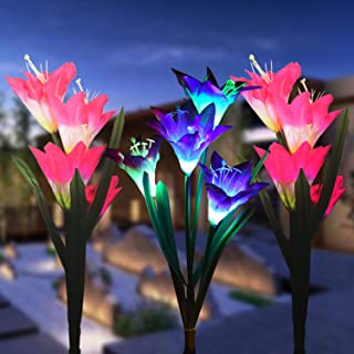 Best led flower lights Reviews