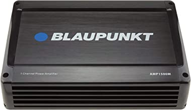 $56 » Blaupunkt AMP1500M High-End 1500 Watts Monoblock Car Audio Amplifier/Amp +Remote