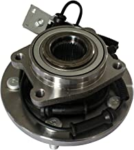 Wheel Hub And Bearing Assembly Autoround 515136 for Chrysler Town & Country,Dodge Grand Caravan,Volkswagen Routan,Front