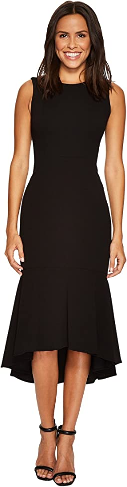 Calvin Klein - Midi Mermaid Bottom Dress CD7C15BJ