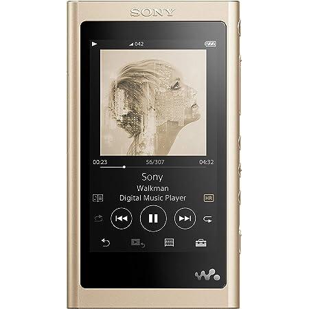 Sony Nw A55ln Walkman Gold Elektronik