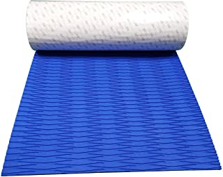 Foammaker Universal DIY Traction Non-Slip Grip Mat Pad, Versatile and Trimmable Sheet of EVA for SUP, Boat Decks, Kayaks, Surfboards, Standup Paddle Boards, Skimboards and More