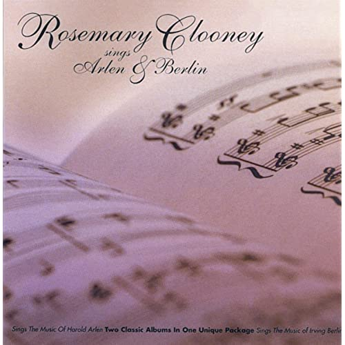 My Shining Hour (Album Version) by Rosemary Clooney on