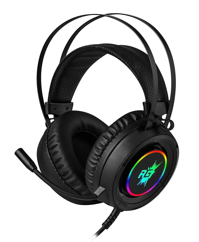 Redgear Cloak Wired gaming Headphones