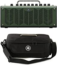 Yamaha THR10X Mini Guitar Amplifier with Cubase AI Production Software and Yamaha THR Gig Bag