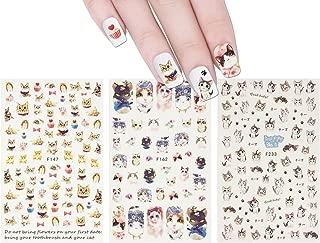 Best kitty nail art Reviews