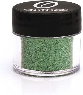 GLITTIES - Jade Green - Cosmetic Grade Extra Fine (.006