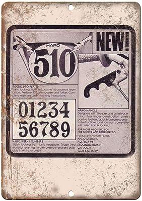 Nostalgic Art 22271 Retro Blechschild Pfotenschild Hunde Haushalt Regeln Geschenk Idee
