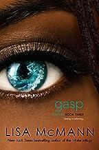 Gasp (Visions Book 3) (English Edition)