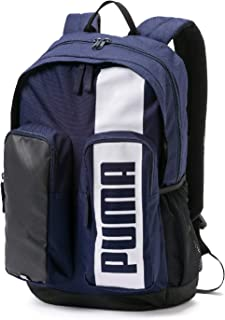 PUMA Fashion Backpack for Men - Polyester, Blue 75759