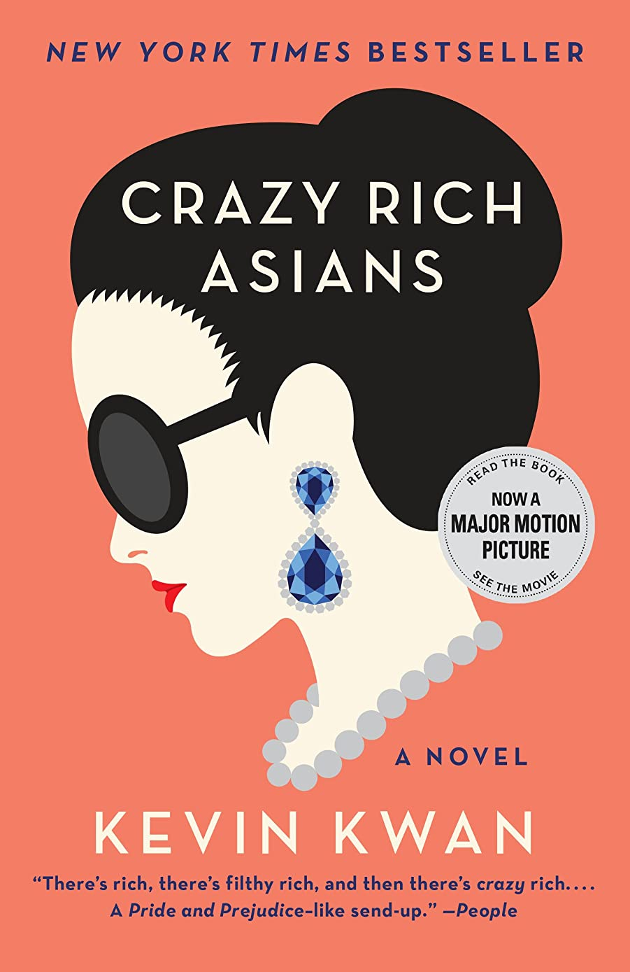 まだ市の中心部分注するCrazy Rich Asians (Crazy Rich Asians Trilogy Book 1) (English Edition)