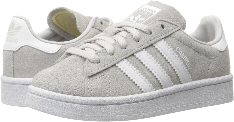 Amazon.com | adidas Originals Unisex-Child Campus C Sneaker | Shoes