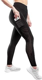 Aimo Sport Workout Leggings-Running Leggings-High Waisted Leggings-Pocket Tights