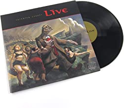 Live: Throwing Copper 25th Anniversary Edition Vinyl 2LP