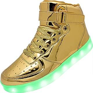 Best purple light up sneakers Reviews
