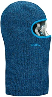 coal the knit clava