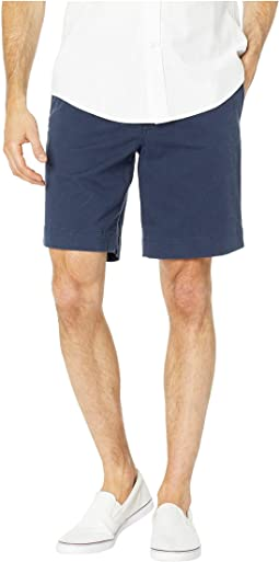 Stretch Classic Fit Chino Shorts