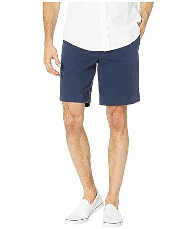 Polo Ralph Lauren Classic Fit Stretch Chino Short (Nautical Ink) Men