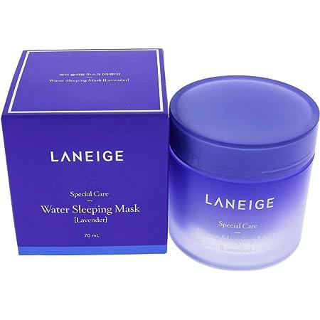 Laneige Laneige Water Sleeping Mask [lavender] 70ml / 2.7 Fl. Oz, 1 Count