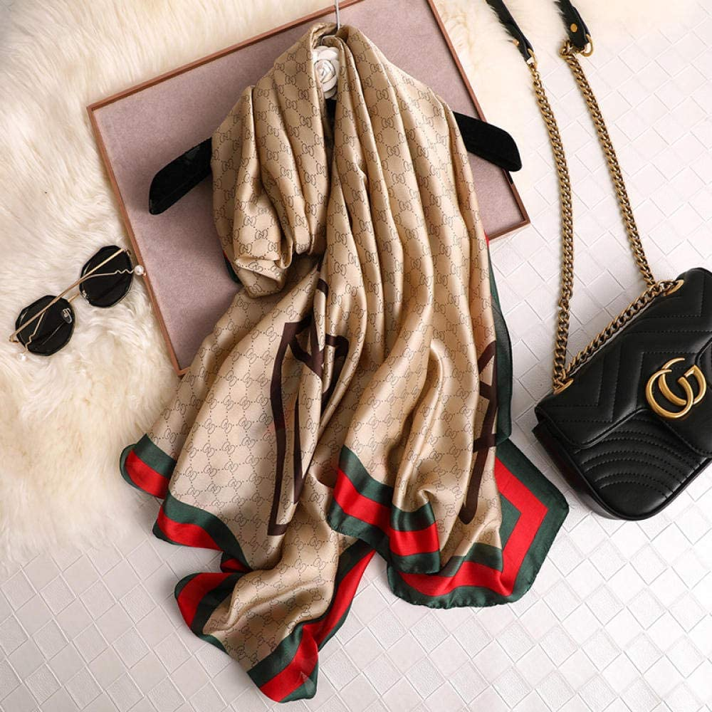 Summer Beach Sun Beach Towel Women S Fashion Decorative Scarves Scarf Office Air Conditioning Shawl