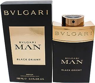 Bvlgari Man Black Orient for Men, 3.4 oz EDP Spray