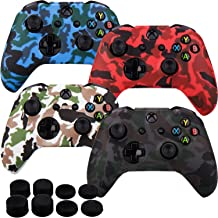 xbox one controller rubber skin