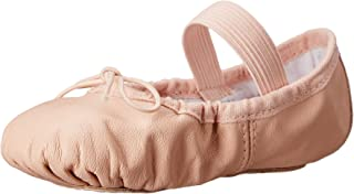 Bloch Dance Girls' Dansoft Dance Shoe