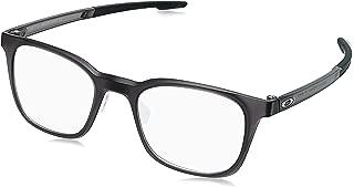 Oakley - MILESTONE 3.0 OX 8093, Geometric, propionate, men, MATTE BLACK INK(8093-02), 49/19/141