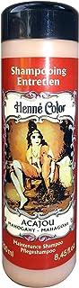 henné Shampoo Manutenzione 250ml senza parabeni