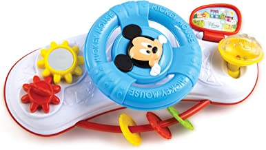 Volante de actividades: Baby Mickey