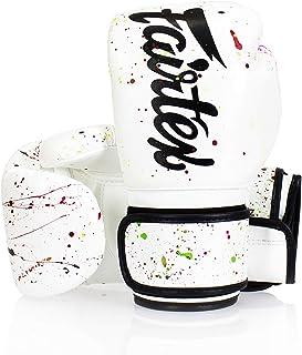 Fairtex Microfibre Boxing Gloves Muay Thai Boxing - BGV14, BGV1 Limited Edition, BGV12, BGV11, BGV18