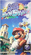 Super Mario Sunshine - Instruction Booklet (nintendo Gamecube)