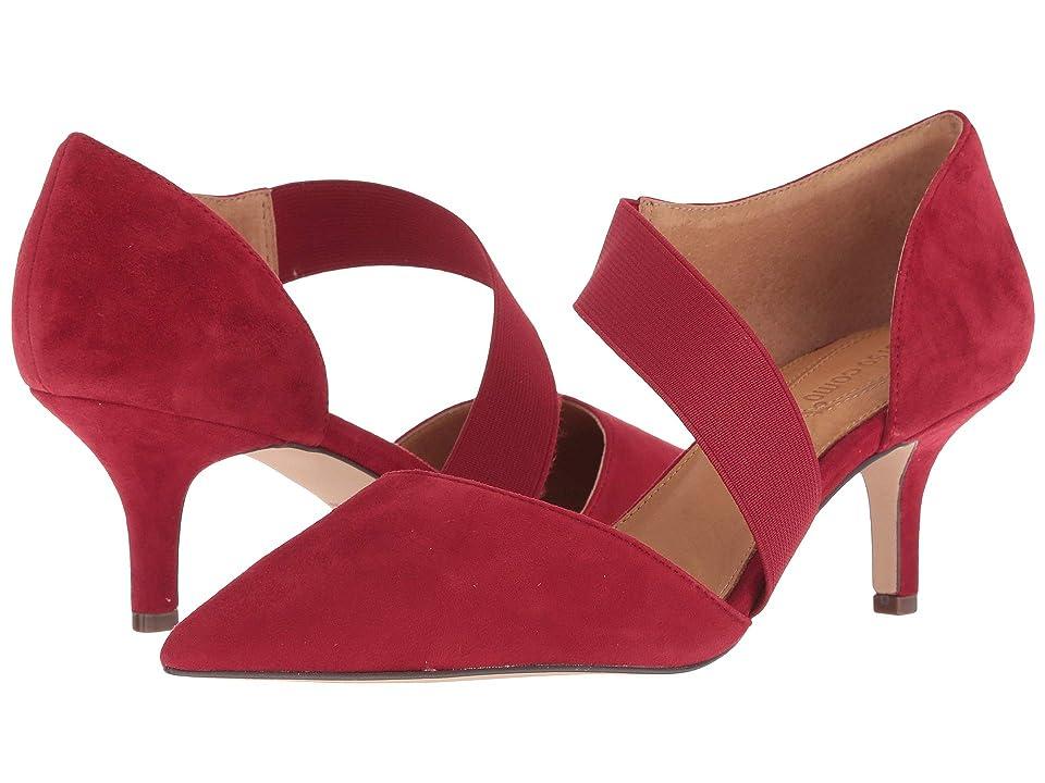 CC Corso Como Denice (Cherry Red) Women