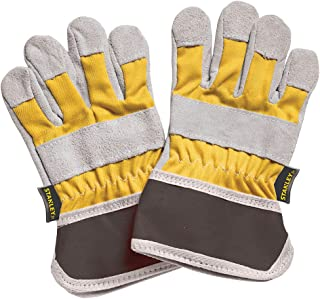 Stanley Jr.. - Work Gloves, Tools Ages 5+ (T014-SY), Mixed