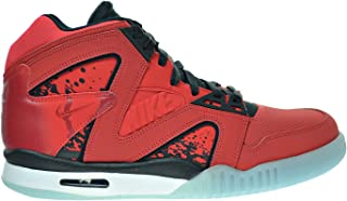 Air Tech Challenge Hybrid Men's Shoes Challenge Red/Black/White 653873-600