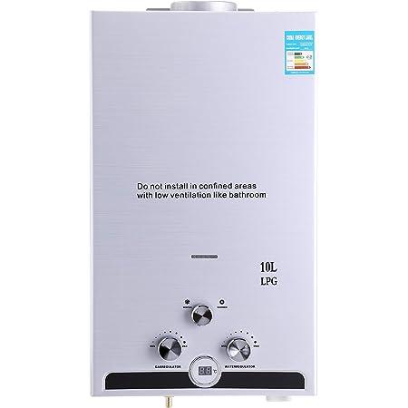 Cointra CPA11B Calentador DE Agua Calentador CPA-11 b: 216.59 ...