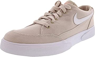 Nike Womens GTS '16 TXT Canvas Low Top Skate Shoes