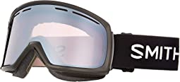 Black/Ignitor Mirror/Extra Lens Not Included