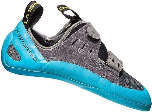 Sportiva La Unisex Erwachsene Kletterschuhe Blau Tropic