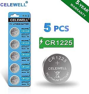 cr1225 3v battery