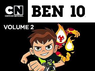 New Ben 10 Season 2