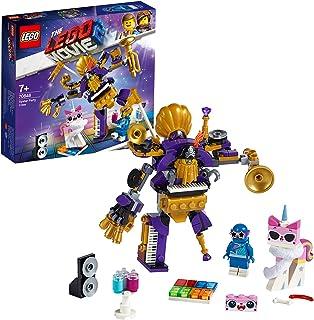 LEGO Movie - Equipo de Fiesta Systar, Nuevo