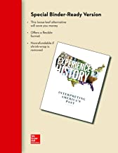 Looseleaf for Experience History, Vol 2: Since 1865