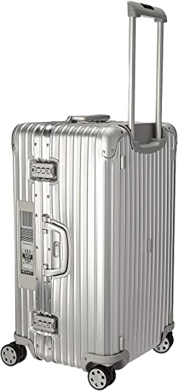 "Rimowa Topas - 28"" Sport Trunk Multiwheel® with Rimowa Electronic Tag"