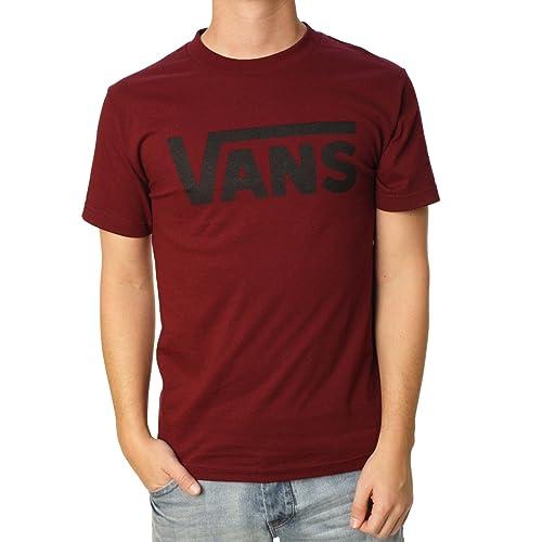 vans apparel