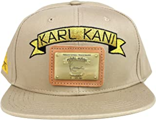Best snapback with gold plate Reviews