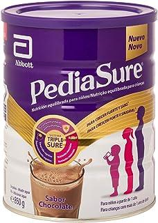 comprar comparacion PediaSure - para Niños, Sabor Chocolate, con Proteínas, Vitaminas y Minerales - 850 gr
