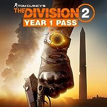 the division season pass ps4 code